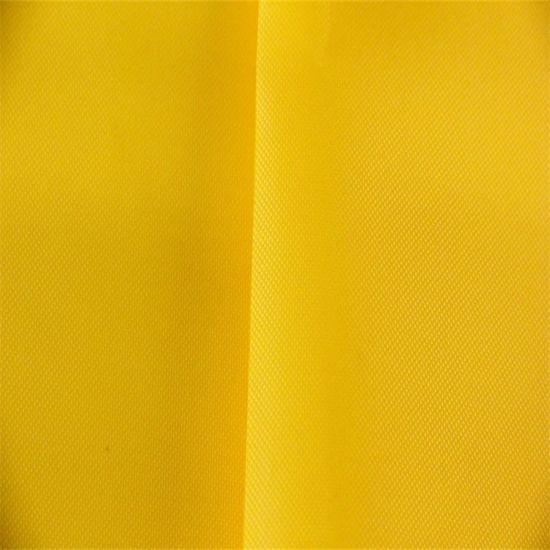 100 Nylon 40d Dull Nylon Down Proof Coating Water Proof Fabric for Garment