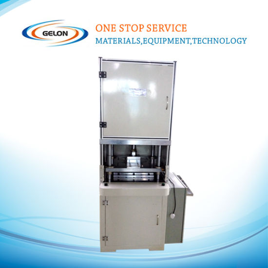 Aluminium Laminated Film Pouch Forming Machine for Manual/Automatic Type (GN)