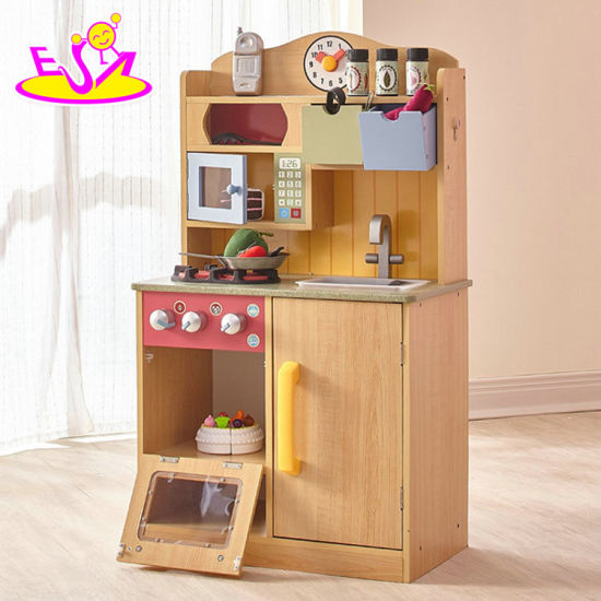 Tremendous New Design Kids Cooking Toys Wooden Pretend Play Kitchen For Sale W10C328 Download Free Architecture Designs Scobabritishbridgeorg
