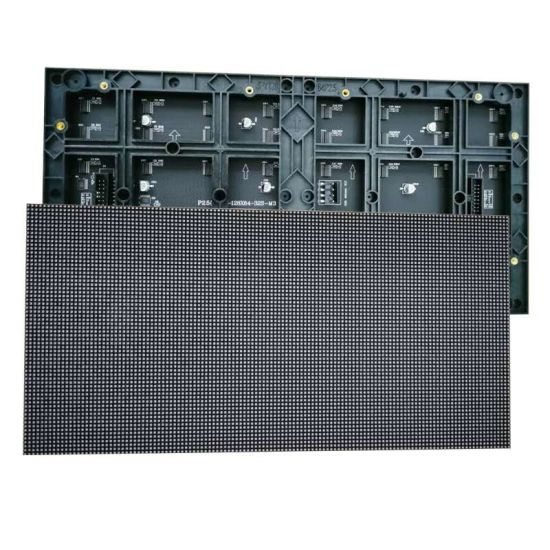 P2.5mm Indoor Full Color LED Display Panel for Advertising Screen