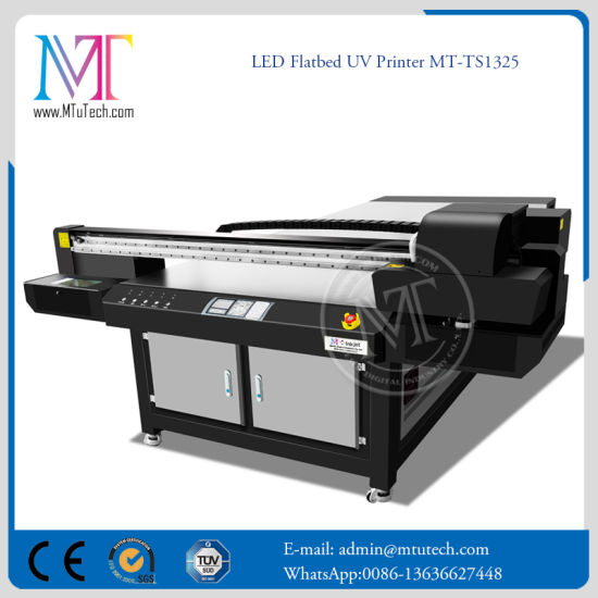 Printing Machine Inkjet Large Format Printer UV Flatbed Printer 3D Plotter Printer pictures & photos