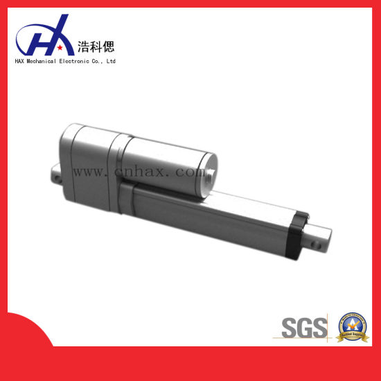 High Speed Micro Electric Linear Actuator Precision Motion 12V for Window Open pictures & photos
