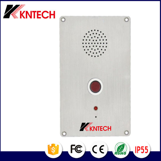 China Promotion Knzd-09 Koontech One Push Button Hand Free