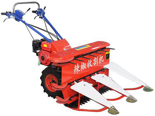 4HP Farm Machinery of Chilli Reaper pictures & photos