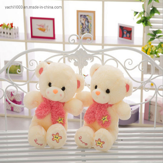 Wholesale Toys Gifts Plush Gaint Soft Teddy Bear Toy