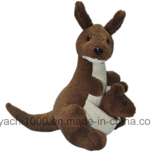 Wholesale Plush Kangaroo Toy