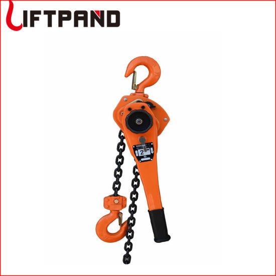 Nitto Chain Hoist Vr20