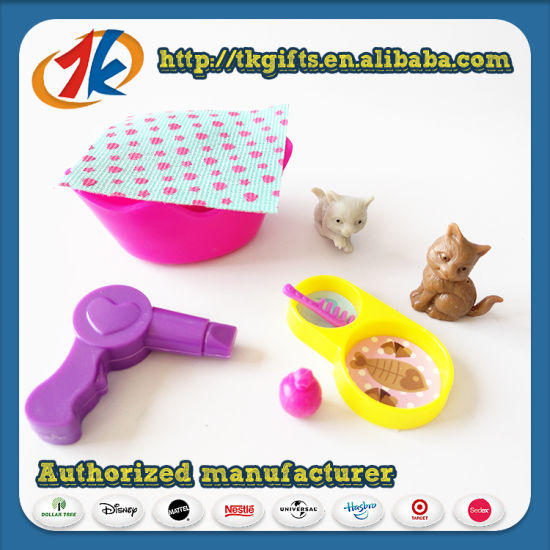 2017 Hot Selling Mini Animal Cat Toys for Kids pictures & photos