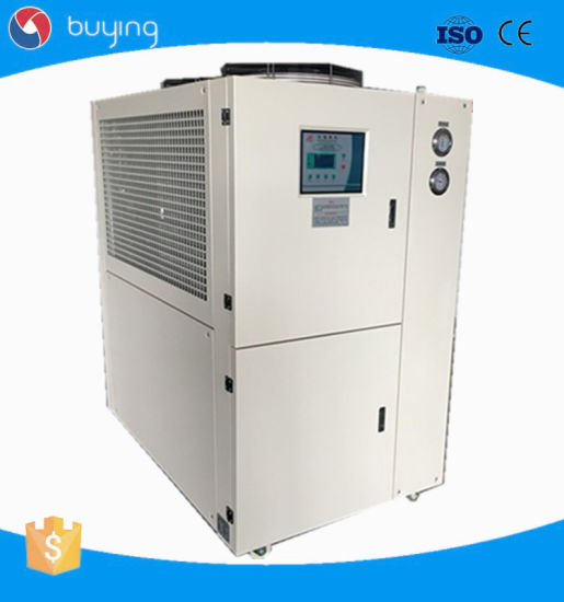China Beer Brewing Equipment Cooling System Glycol Chiller