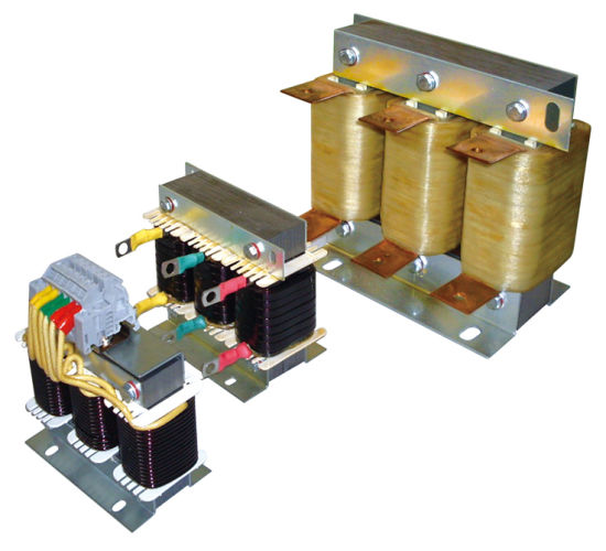 China Leipole Reactor For Power Inverter Three Phase Input Ac Reactor China Ac Power Power Inverter