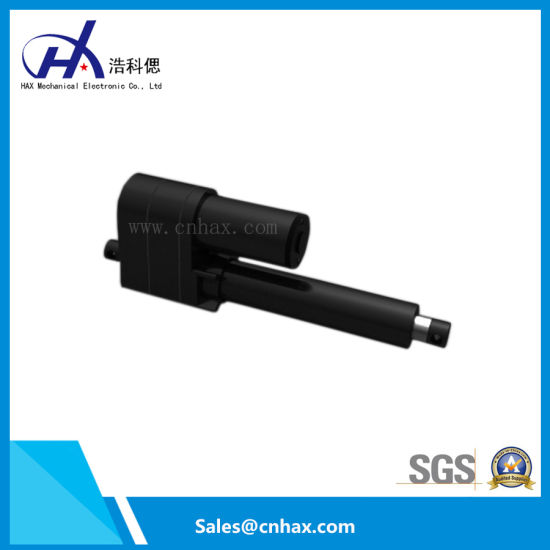 China Low Noise and Low Price Linear Actuator 12V DC Electro