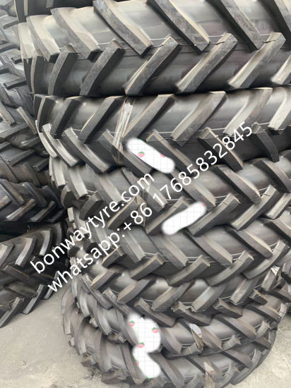 12-38-10pr Armour/ Taishan/ Goodride Agriculutural Tire Cotecna/ SGS/ BV with Quality Warranty pictures & photos
