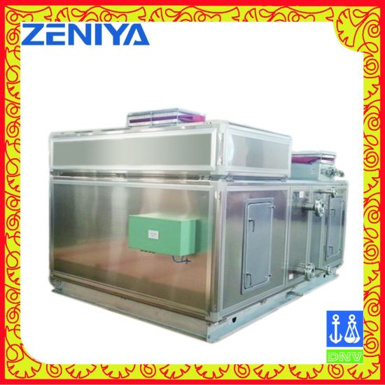 High Efficiency Fresh Air Handling Unit for Marine Industry pictures & photos