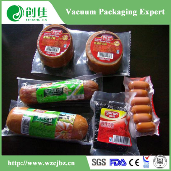 Forming Bottom Plastic Stretch Food Packing Thermoforming Film pictures & photos
