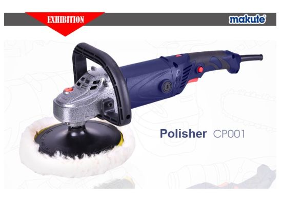 Makute Power Tool Polishing Machine (CP001) pictures & photos