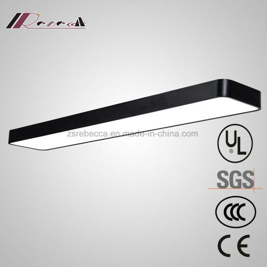 China good quality modern office lighting long led ceiling lamp good quality modern office lighting long led ceiling lamp aloadofball Images