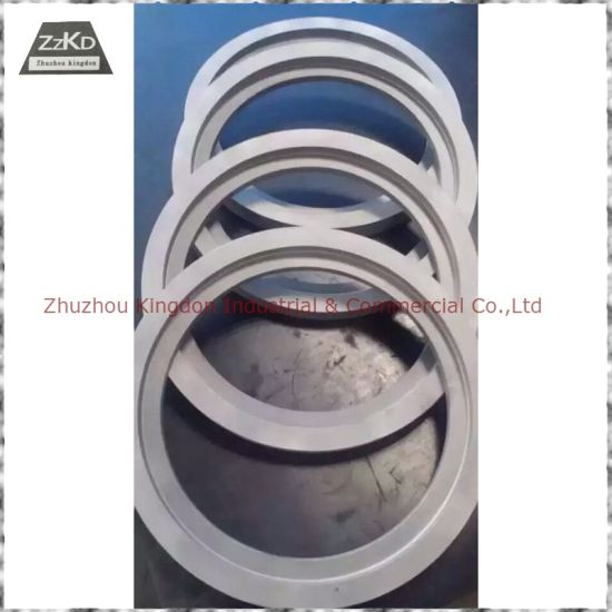 Cemented Carbide Rings pictures & photos