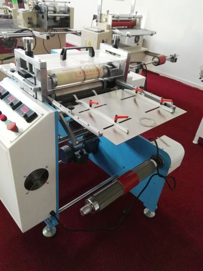 3m Foam Tapes Horizontal Longitudinal Kiss Cut Slitting Machine pictures & photos