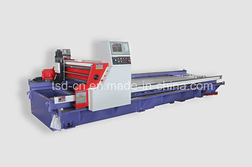 Sheet Metal Grooving Machine (RGEK1250*5000) pictures & photos