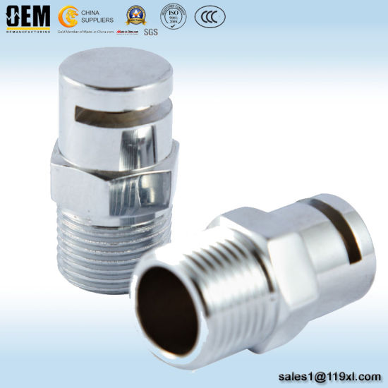 Sidewall Type Water Curtain Nozzle Fire Nozzle Sprinkler