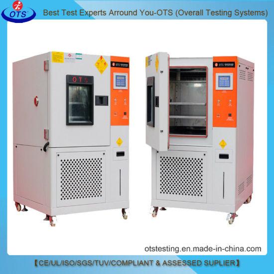 2017 New Digital Display Temperature Humidity Control Test Equipment