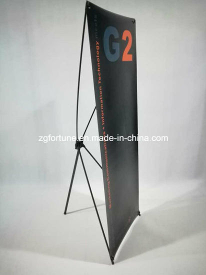 2019 New Style 180cm X Banner Stand Advertising Display Stand