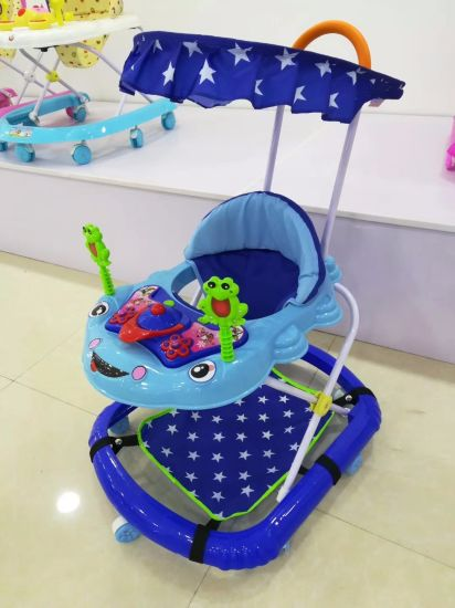 English Music Baby Walker for 6-12 Months Baby pictures & photos
