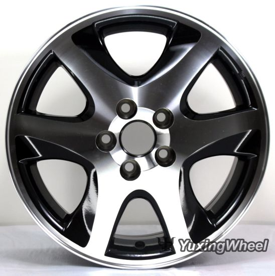 Good Quality After Market Alloy Wheels for Car pictures & photos