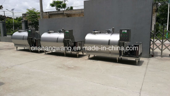 Hot Sales Pasteurized Milk Machine for Small Farm pictures & photos