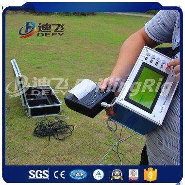 500m Depth Mini Portable Underground Water Detector Water Finder