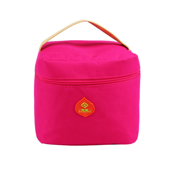 Wholesale Ice Pack Insulated Thermal Lunch Cooler Bag