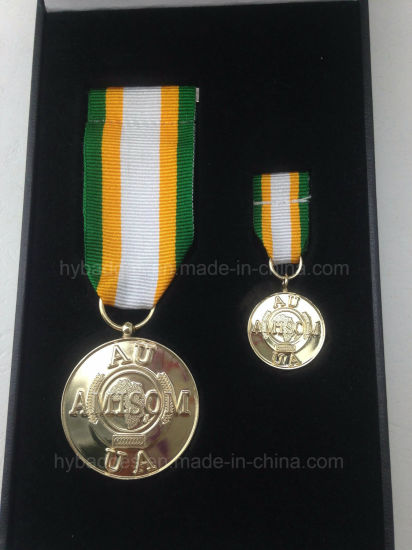 Nwb Metal Medal, Metal Denomination Medal (GZHY-JZ-029) pictures & photos