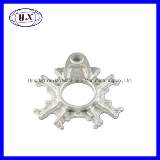 OEM Precision Hot Forging Part Cold Forging Stainless Steel Forging Parts