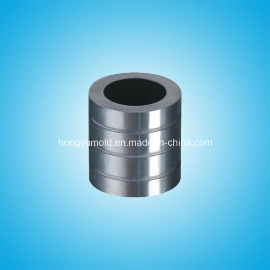 Precision Tungsten Bushing Parts &Cold Forming Bushes Kg7/Wf30 pictures & photos