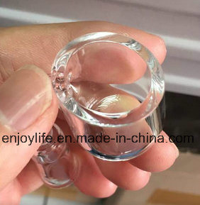 4mm Thickness 100% Quartz Banger