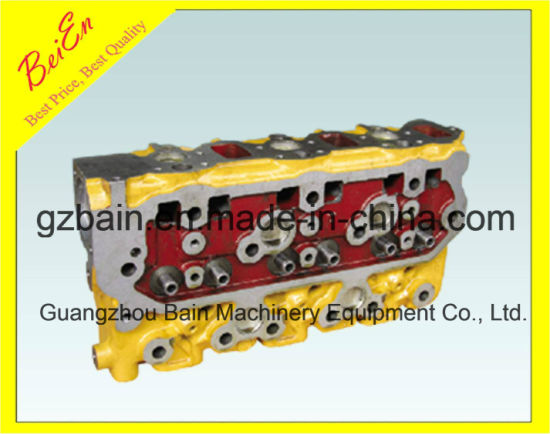 Cylinder Head for Cat3066 for Excavator Spare (Parts Number: F/F 34301-01060 China Made)