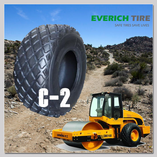 OTR Tyre/ off-The-Road Tyre/Best OE Supplier for XCMG L-5 pictures & photos