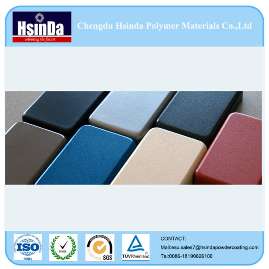 MDF Epoxy Powder Coating Paint pictures & photos