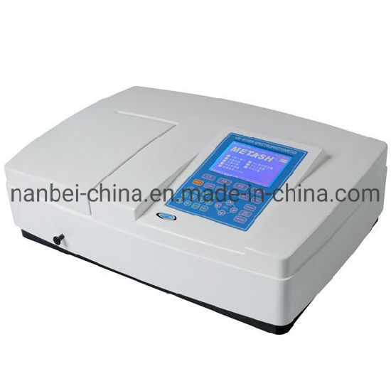UV Vis Spectrophotometer with Ce pictures & photos