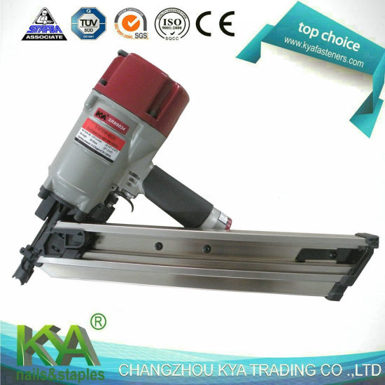China (SRN9034) Pneumatic Framing Nailer for Industry - China Nailer ...