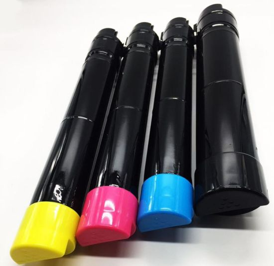 Import Chinese Refill Color Toner Cartridge Dcc2200 Compatible Toner Powder for Fujixerox Copiers