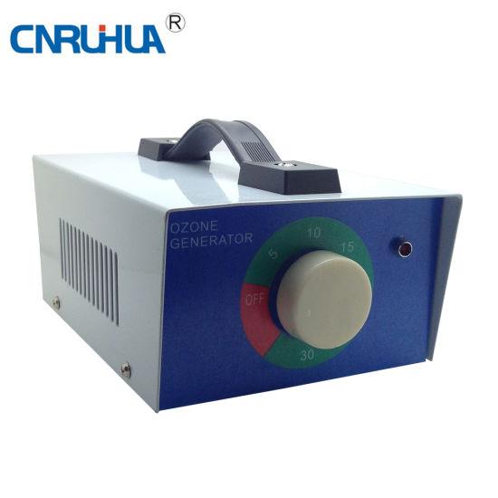 110-220VAC Ozone Generator for Home Fresh Air Purifier