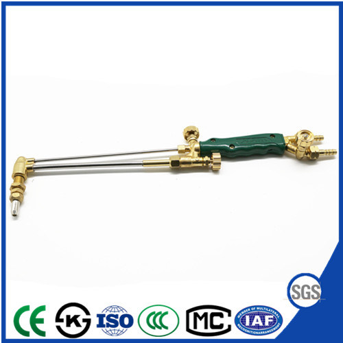 Dustproof Cutting Torch with Good Quality pictures & photos