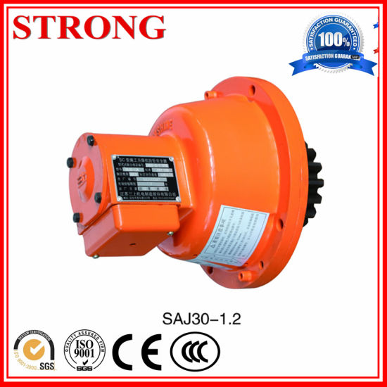 Durable Safety Device for Construction Hoist / Lift / Elevator pictures & photos