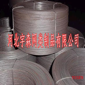 PVC Coated Wire (BWG18) Binding Wire pictures & photos