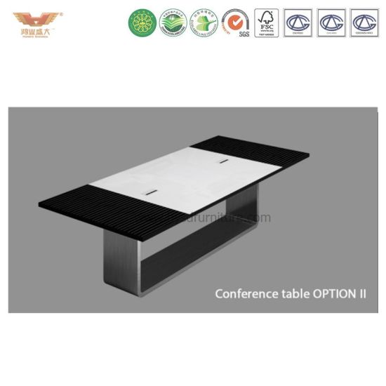 China Similar Products Contact Supplier Chat Now Modern Custom - Sectional conference table