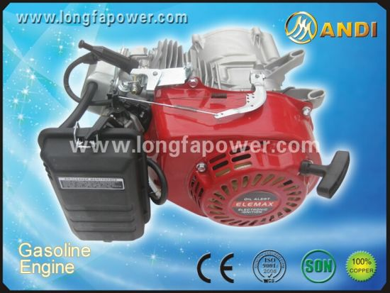 5.5HP Andi Gasoline Engine Gx160 / 168f pictures & photos