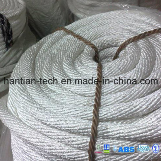 Pet&PP Multifilament Coloured Rope for Sale