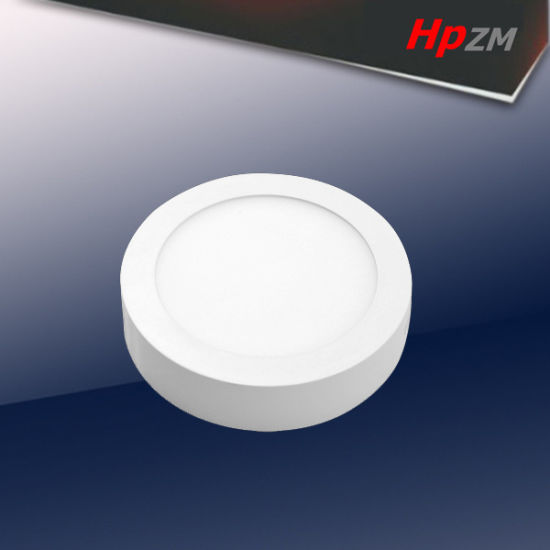 3W Round LED Panel Light LED Panel Light pictures & photos