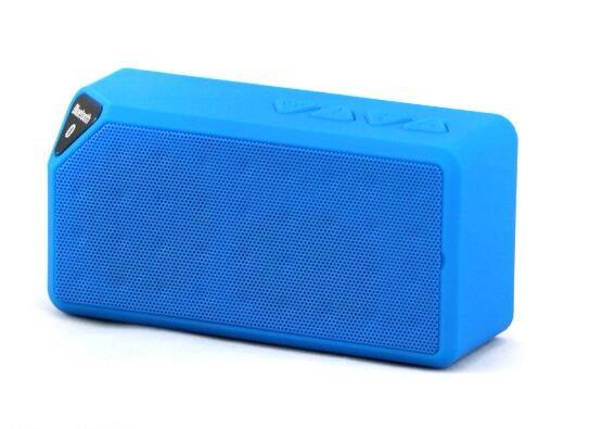 Portable Handsfree Bluetooth Speaker with Detachable Battery pictures & photos